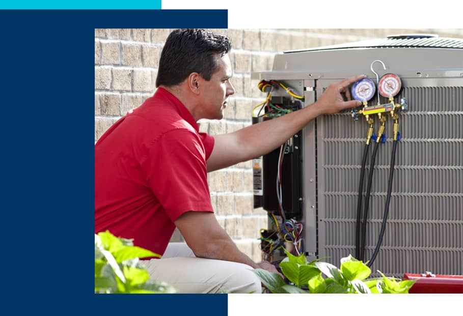 HVAC - Heating and Cooling repair service in Central Maryland and South Central Pennsylvania
