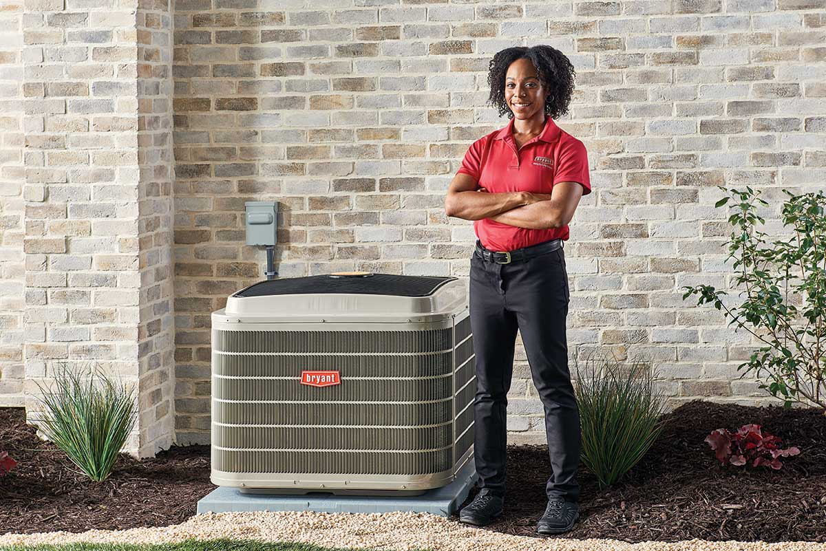 HVAC new system sales and installation in maryland